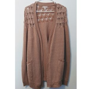 Maurices Knit Cardigan